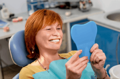 Having a sinus lift, or augmentation, done in Louisville, KY is necessary for dental implants.